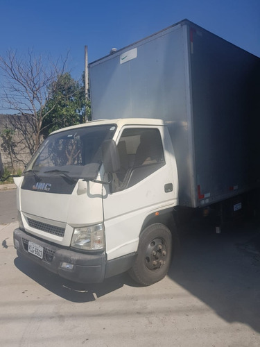 Jmc N900 - Caminhão Vuc