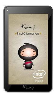 Tablet Yubi Kanji 7 16gb 3g + Auriculares +luz Led +selfie