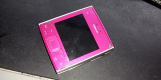 Nokia X5-01 Faltando Slot Do Chip No Estado