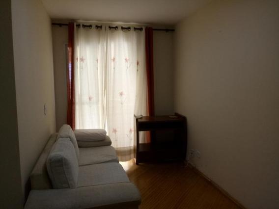 Apartamento Com 2 Dormitórios Para Alugar, 60 M² - Vila Galvão - Guarulhos/sp - Ap9184