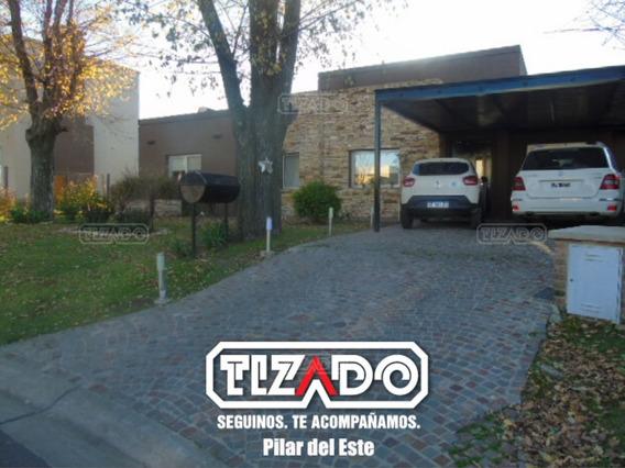 Casa En Venta Ubicado En Santa Guadalupe 227 , Pilar Del Este