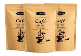 Café Calidad Coatepec 3kg