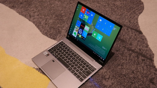 Acer Spin 5 (2020)..