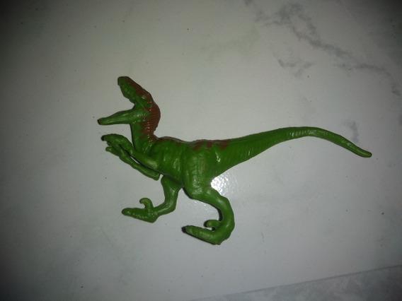 Jurassic World Dinosaurios Mini Velociraptor Hasbro 2015