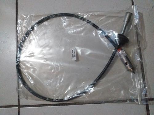 Cable De Velocimetro Corsa Wind, Fiat