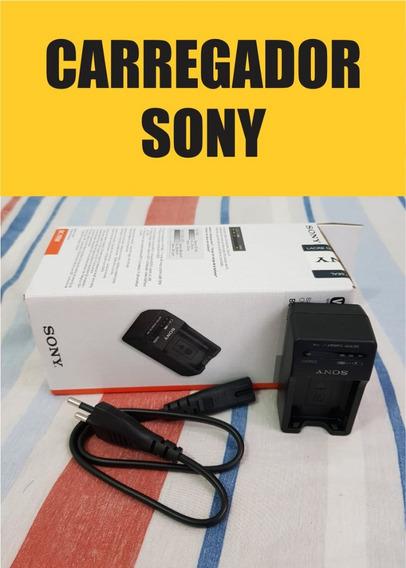 Carregador Sony