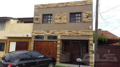 Casa Americana En Ituzaingó Norte