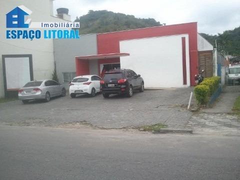 Ponto Comercial, Venda, Centro, Caraguatatuba - Pt00028 - 3061847