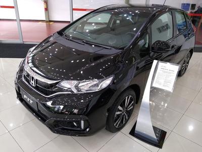 Honda Fit 1.5 Exl 16v Flex Aut 5p 2020/2020 0km