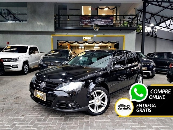 Volkswagen Golf 2.0 Mi Black Edition 8v Flex 4p Tiptronic