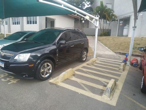 Chevrolet Captiva 2011 3.0 Sport 5p