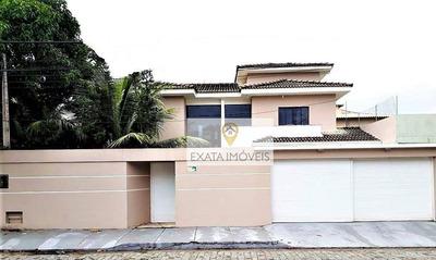 Casa 03 Suítes, Alto Padrão, Recreio/ Costazul, Rio Das Ostras. - Ca1018