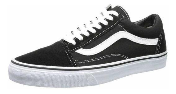 Zapatos Vans Old School De Hombre