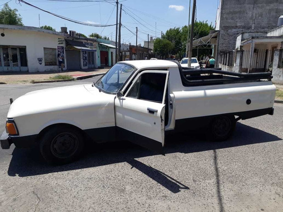 Ford Ranchero Full
