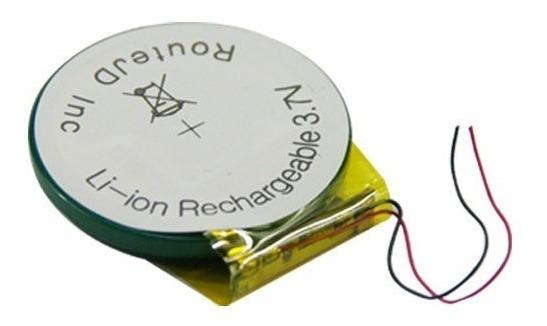 Bateria Relógio Garmin Forerunner 610 Nova Lacrada