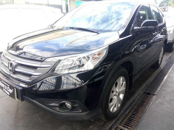 Honda Crv 2.0 Lx 16v 2012