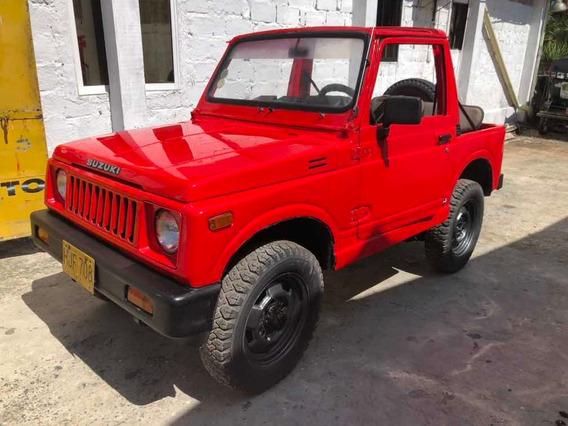 Suzuki 1983 Sj 410