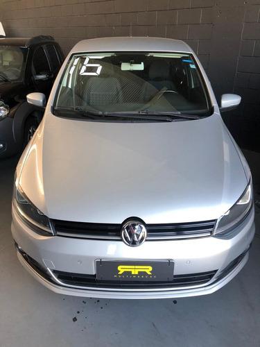 Imagem 1 de 7 de Volkswagen Fox 2016 1.6 Comfortline Total Flex 5p
