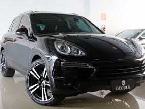Porsche Cayenne 3.6 4x4 V6 24v Gasolina 4p Tiptr