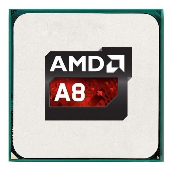 Processador Fm1 A8-3870k