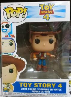 Muñeco Funko Pop! Toy Story - Woody, Buzz, Forky
