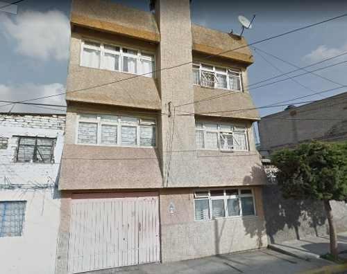 Atn.inversionistas Depto En Neza Metropolitana 3ra.secc