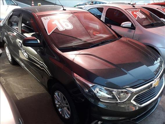 Chevrolet Cobalt 1.8 Ltz 8v Flex 4p Automatico