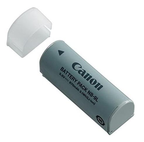 Bateria Nb-9l Canon P/ Sd4500/elph510hs/elph520hs/elph530hs