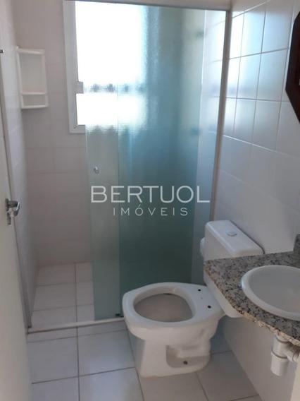 Apartamento À Venda Em Jardim Flora - Ap007618
