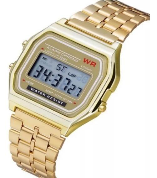 Relógio Digital Wr Tradição