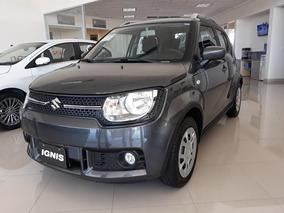 Suzuki Ignis Gl Cvt