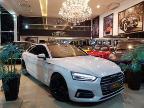 Audi A5 2.0 Sportback Ambiente 4p S-tronic 2018 32.000km