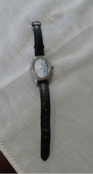 Relógio De Pulso Monte Carlo Fiore Mc8002
