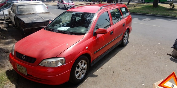 Chevrolet Astra Guayin 2002 Buenisima Automatica Electrica