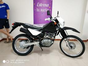 Suzuki Drx 200 Cc