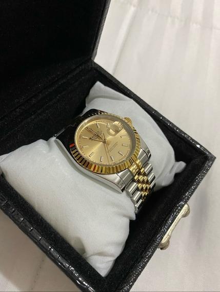 Relógio Rolex Datejust Jubilee