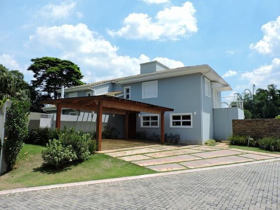 Casa Para Venda - Miolo Da Granja - Condomínio Quinta Das Jabuticabeiras - Cotia - 762 - 34627970