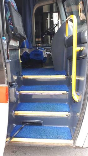 Scania K310 Busscar Vi Buss Lo