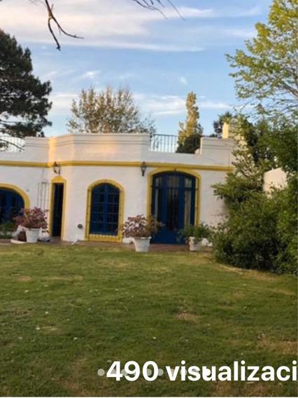 Alquilo Casa En Carrasco Zona Colegios