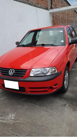 Volkswagen Gol, 1.8, 4 Puertas, Vidrios Electricos