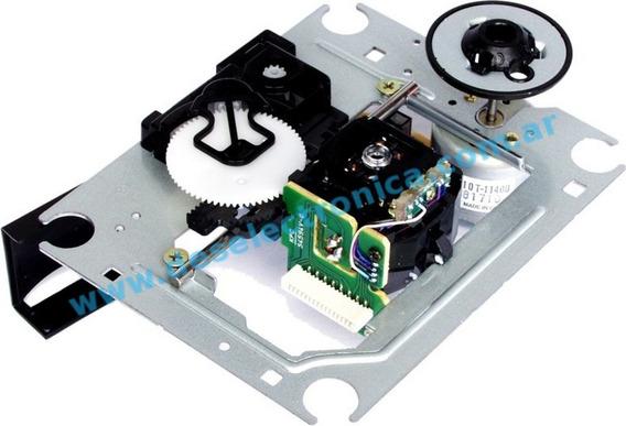 Lente Laser Optica Sf-p101n 16pin Con Mecanismo