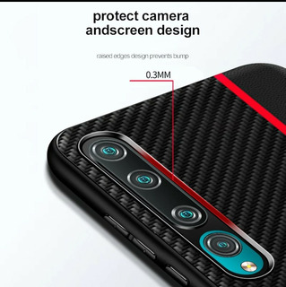 Xiaomi Mi A3 Capa Protetora