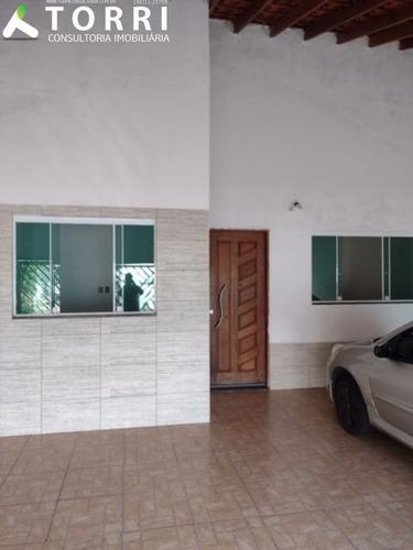 Imagem 1 de 14 de Casa No Wanel Ville - Ca02091 - 69714405
