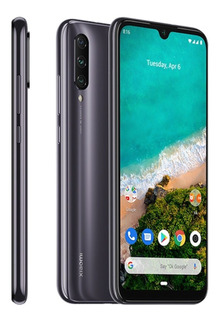 Xiaomi Mi A3 128gb+4gb Android One Triple Camara