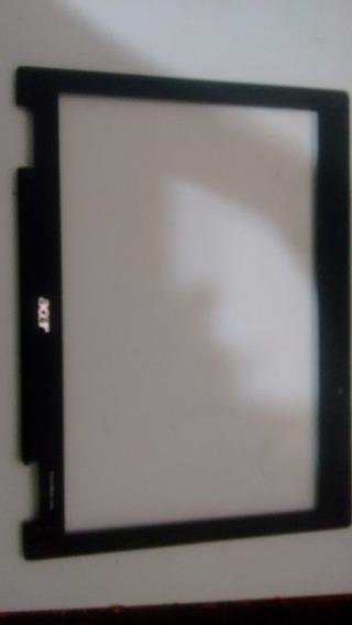 Notebook Acer Travelmate 2480 / Moldura Frontal Da Tela