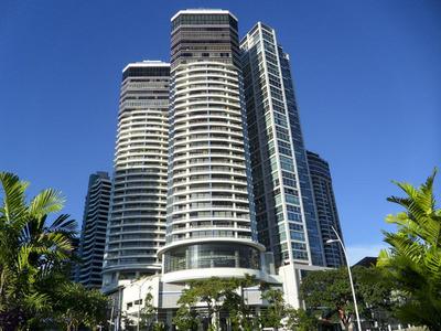 Alquilo Apartamento #19-389 **hh** En Avenida Balboa