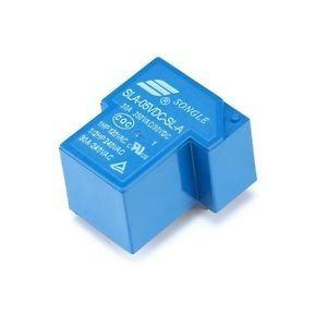 3 Reles 5v De 30a Arduino Pic