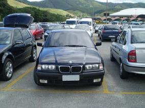 Bmw Serie 3 2.5 Comfort Aut. 4p 1998