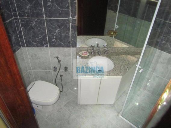 Sobrado Residencial À Venda, Condomínio Península, Guarujá. - So0207