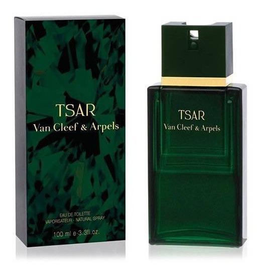 Perfume Tsar Masculino 100ml